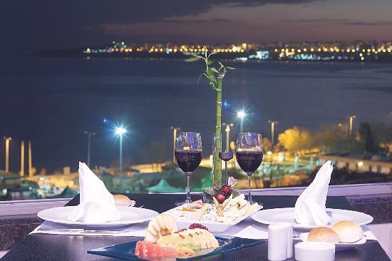 Eser Premium Hotel & Spa: A la carte Restaurant