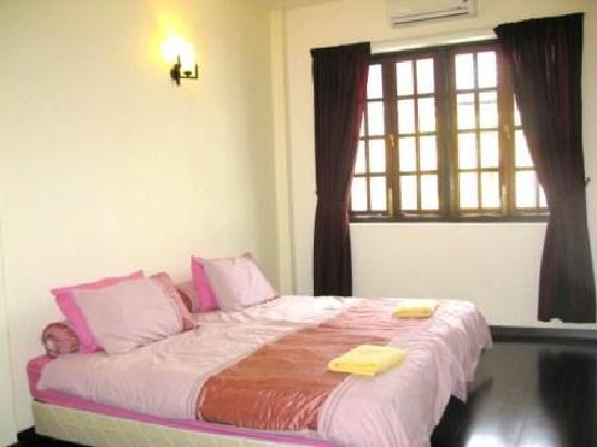Sarang Mas Vacation Home