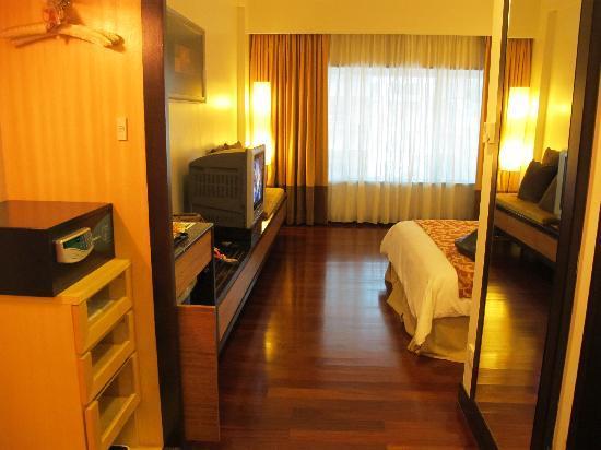 Impiana KLCC Hotel: nice room