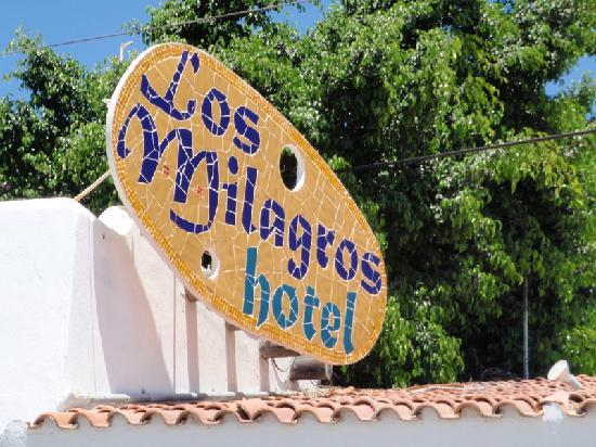 Los Milagros Hotel: Los Milagros - a hidden gem