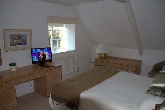 Higher Faugan Parc: Suite 4