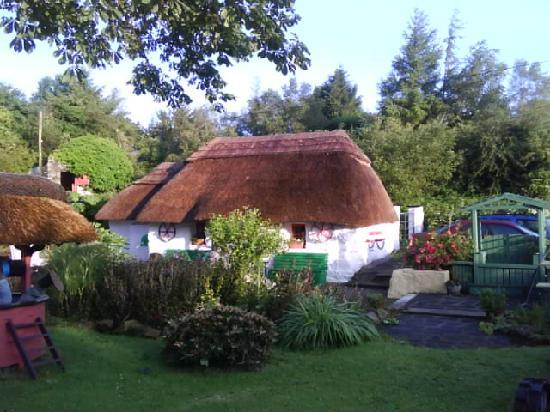 Fairybridge Cottage : Heavenly!