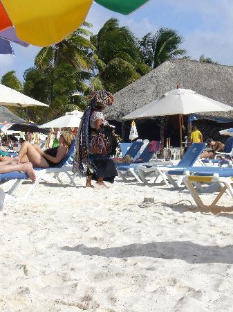 Hotel Las Palmas: Total Paradise !!
