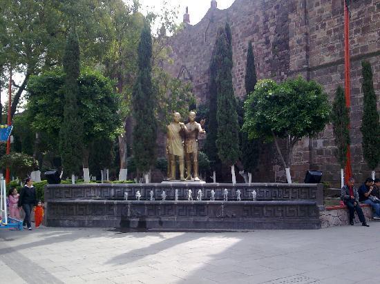Mexico Fundacion de Tlalnepantla 2