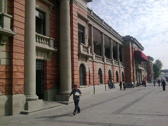 Mexico Palacio de Tlalnepantla 3