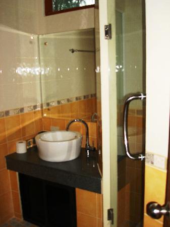 Coconut Garden: salle de bain