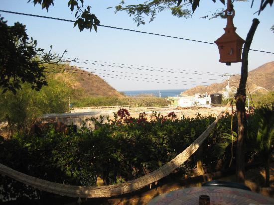 La Terraza De La Posada Picture Of La Casa De Felipe