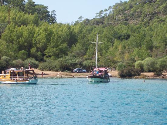 Torba, Turquía: Pardise Island