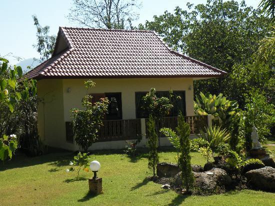 Mai Siam Resort: chalet
