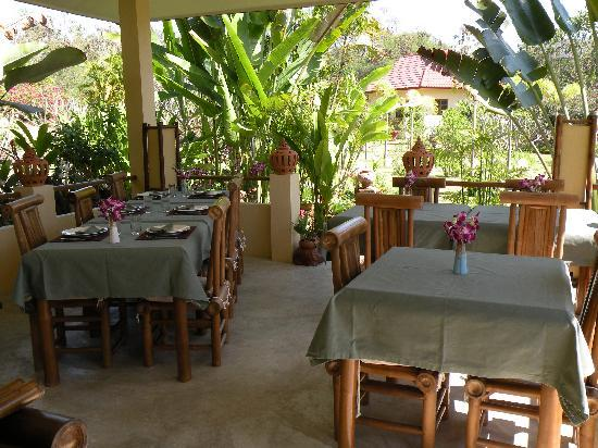 Mai Siam Resort: paradis
