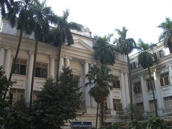 Rabindra Bharati University Museum