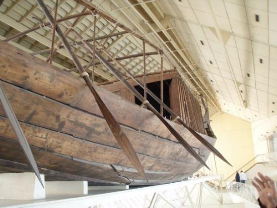 Solar Boat Museum: P1090091