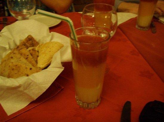 Nubian Restaurant: P1110948