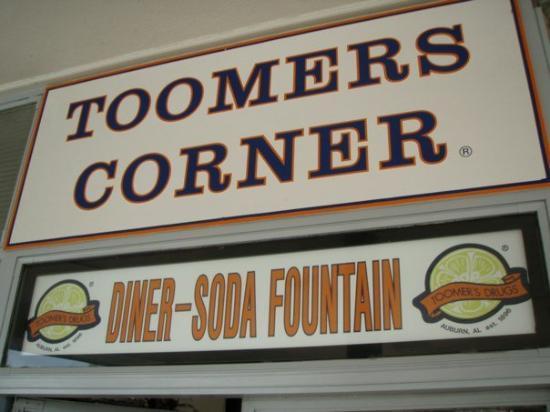 Toomer's Corner 사진