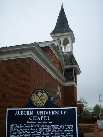 Auburn, AL: P4050135.JPG