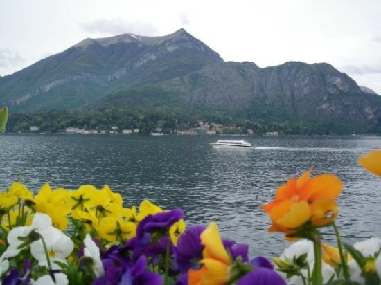 Bellagio, Italia: Bellaggio en Lago di Como