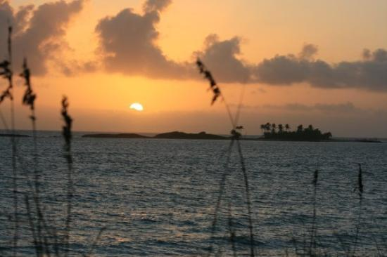 Green Turtle Cay: Sunrise