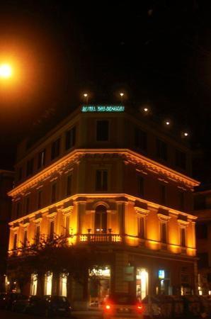 考索利酒店照片