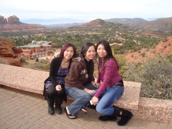 Bell Rock: Phoenix, Arizona Trip January 2010