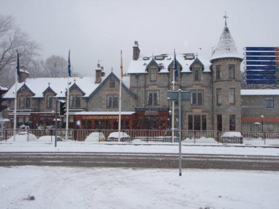 Zdjęcie Cairngorm Hotel