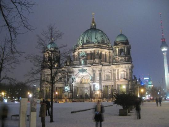Bilde fra Berlin Cathedral