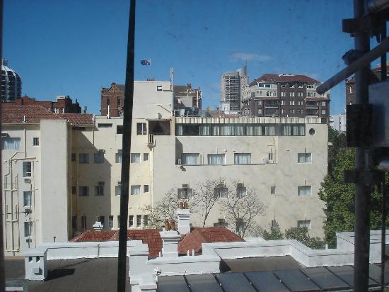 Photo of Azure Executive Apartments Sydney