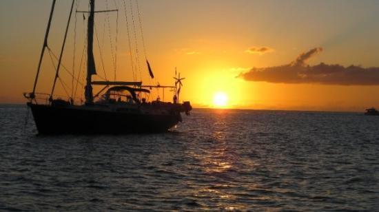 Rodney Bay: Rodney Bay