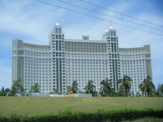 Bilde fra Hotel Riu Emerald Bay