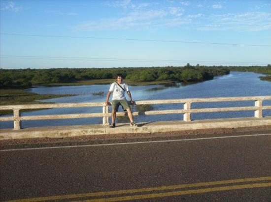 Villaguay, Argentina: paisaje entreriano