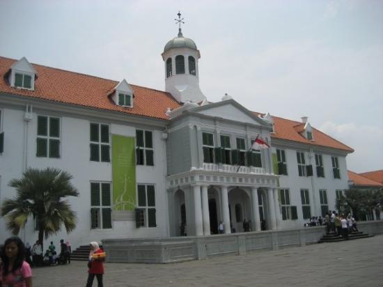 Jakarta History Museum (Fatahillah Museum) Photo