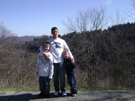Ragland, AL: me and my kids