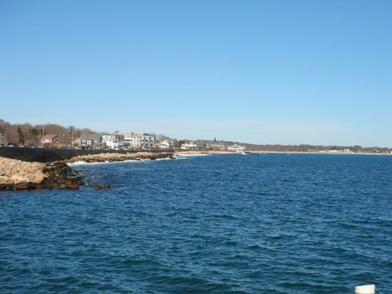 ‪Narragansett Beach‬