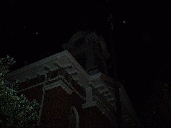Sleepy Hollow Ghost Tours