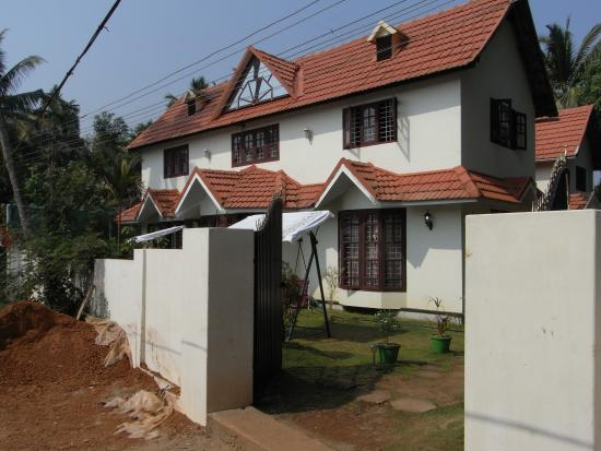 Photo of Green Palm Homes Alappuzha
