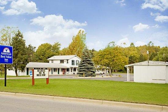 Photo of Americas Best Value Inn-Jonesville/Hillsdale