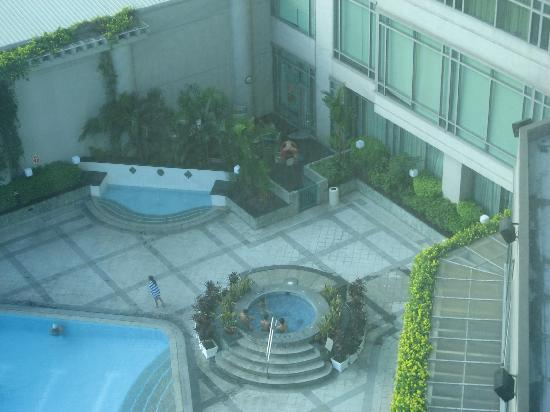 Ascott Makati: so nice...