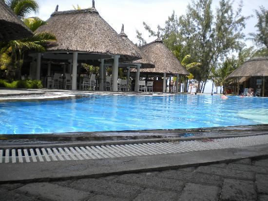 Indian Resort: piscine