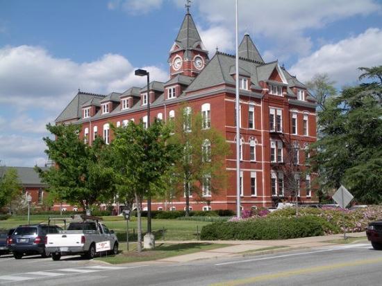 Auburn, AL: IMGP2601.JPG