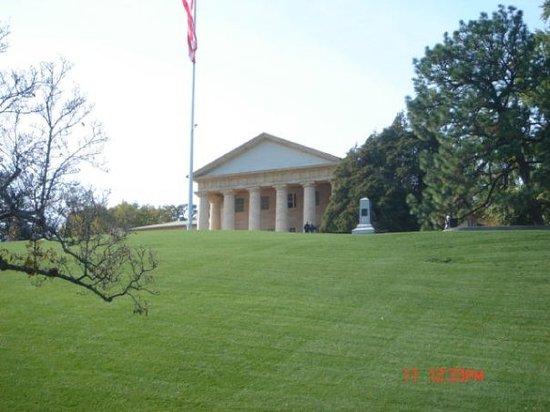 Bilde fra Arlington