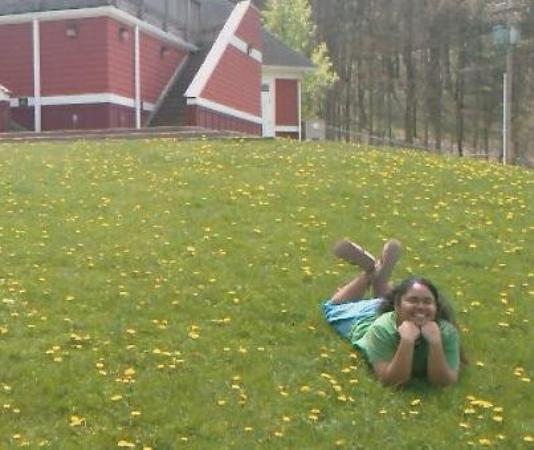 Elkins, WV: spring is in the air