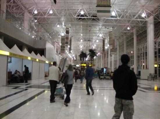 Aeroporto Etiopia : Bole international airport addis ababa ethiopia