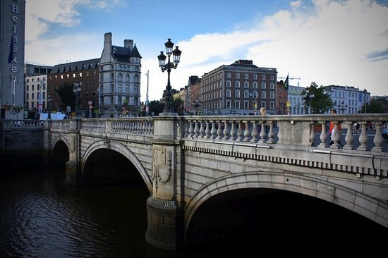 Cheap Hotels Dublin Ireland City Centre