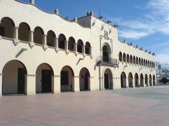 Nuevo Laredo Φωτογραφία