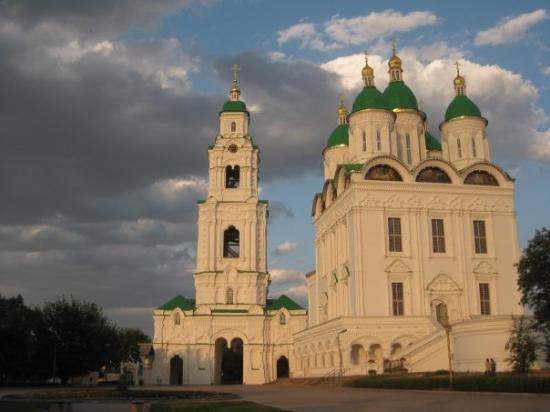 Foto Astrakhan