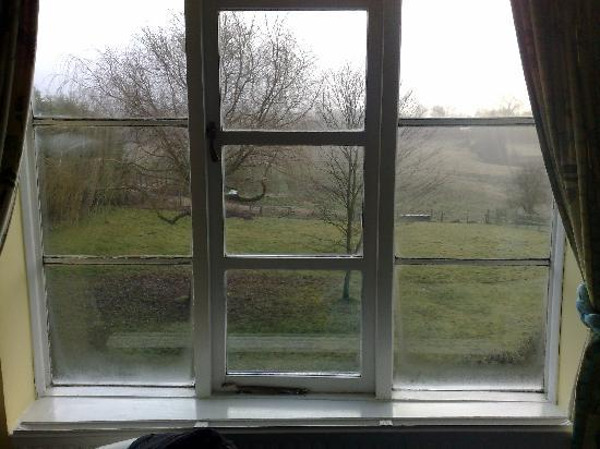 Middleton Grange: The view from the bedroom