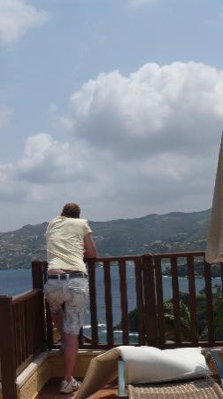 Sea Side Resort & Spa: sensimar