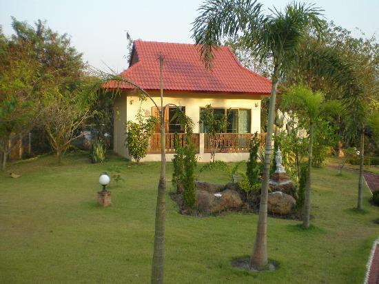 Mai Siam Resort: un chalet