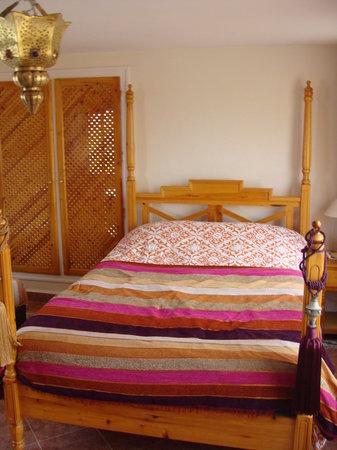 Photo of Le Riad de l'Oasis - Tourismir Mirleft