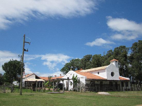 Estancia Pinos de la Quebrada : The Estancia