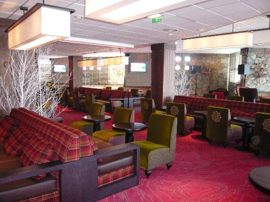 Hotel Club Tignes